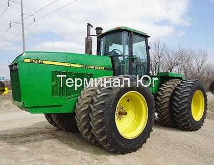 Трактор John Deere8760 300л.с