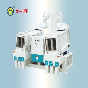 Паддисепараторы MGCZ серии от 6 до 12 тонн в час