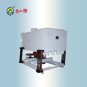 Сортировщики плоскорешетные битого риса серии MJP от 0,75 до 1,5 тонны в час