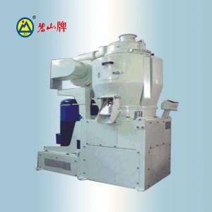 Вертикальные шлифовщики риса серии MNMLS от 2,5 до 7 тонн в час