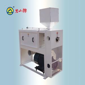 Влажный полировщик риса MGPW20 от 2.5 до 3.5 тонн в час