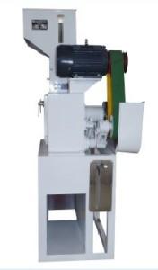 Шелушители LTB серии производительностью  от 1 до 3,5 тонн в час