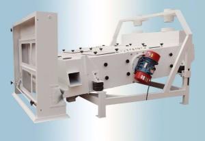 Очистители зерна осциляционного типа (виброочистители) производительностью от 1 до 20 тонн в час
