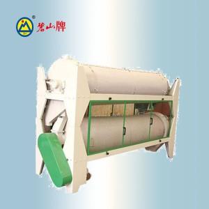 Триер серии FJXG от  4 до 8 тонн в час