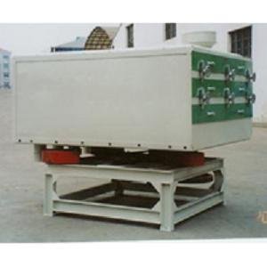 Сортировщики плоскорешетные битого риса серии MMJP от 1.2 до 6 тонны в час