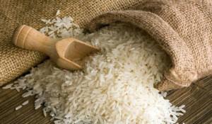 сортировка риса на фотосепараторе